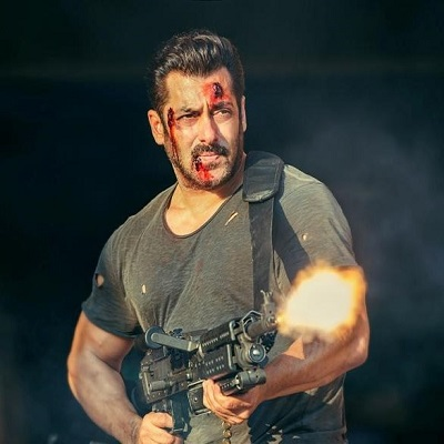 Salman Khan Upcoming Movies List