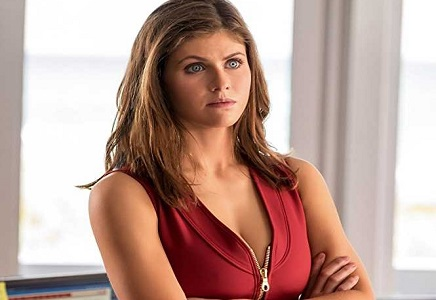 Alexandra Daddario Net Worth Wiki Height Age Biography Family