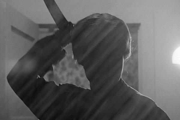 Best Horror Movies Psycho (1960)