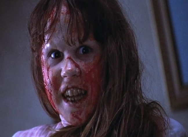 Best Horror Movies of All Time The Exorcist (1973)