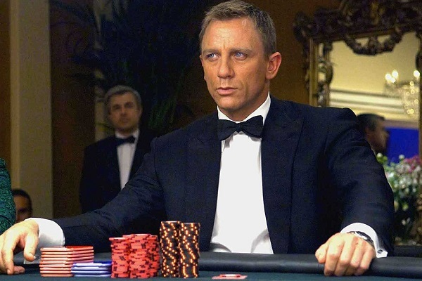 Best Action Movie Casino Royale (2006)
