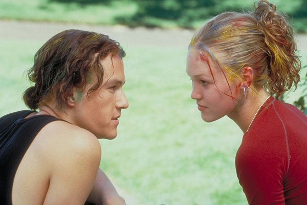 10 Best Teenage Romance Movies of All Time