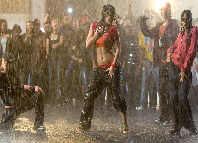 best dance movies Step Up 2: The Streets (2008)