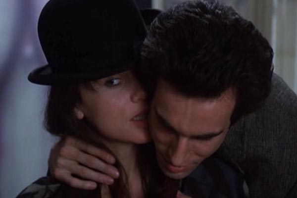 best erotic movies The Unbearable Lightness of Being (1988)