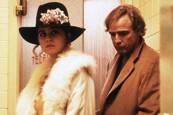 best erotic movies Last Tango in Paris (1972)