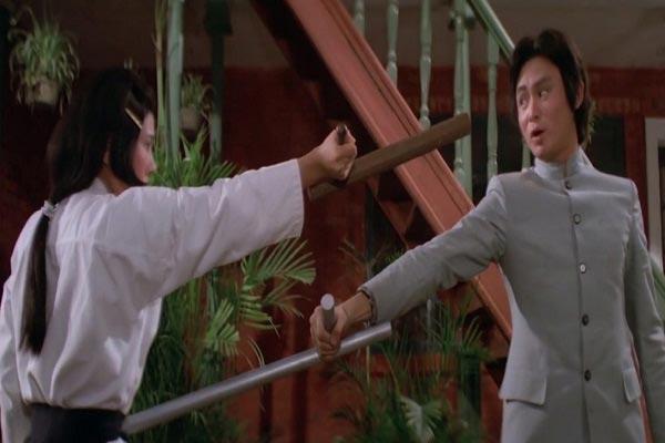 best kung fu movies Heroes of the East (1978)