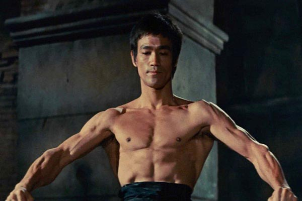 best kung fu movies of all time The Way of the Dragon (1972)
