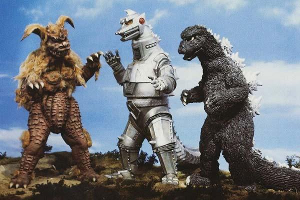 Best Godzilla Movies Godzilla vs. Mechagodzilla (1974)