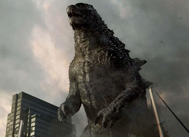 Best Godzilla Movies Godzilla (2014)