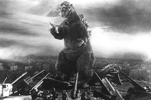 Best Godzilla Movies Godzilla (1954)