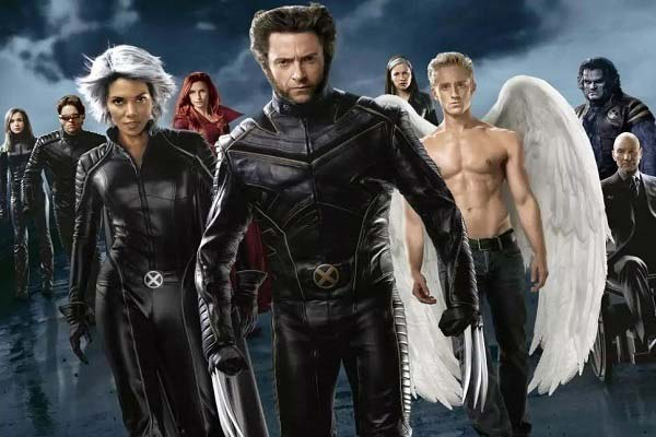 Best Movie Series of all time X-Men: The Last Stand (2006)
