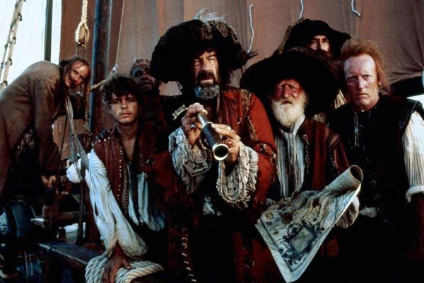 best pirate movies Pirates (1986)