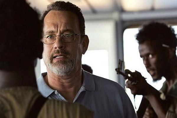 best pirate movies Captain Phillips (2013)