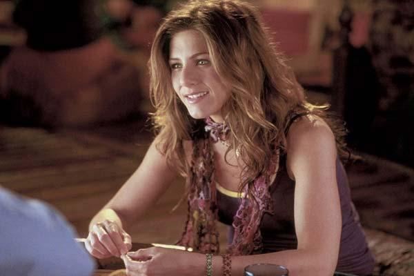 Jennifer Aniston season 8 hair