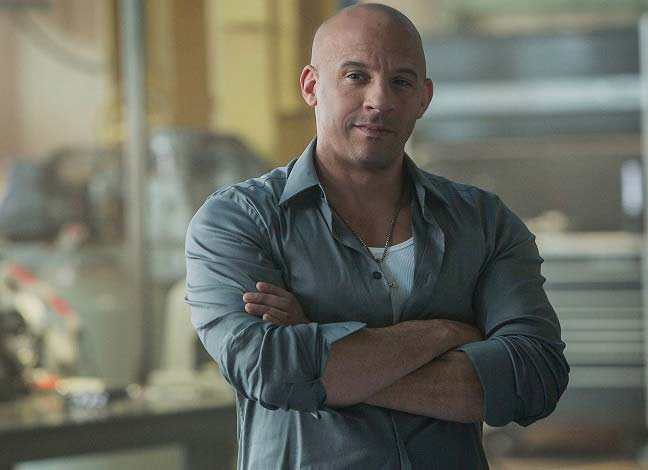 Vin Diesel Net Worth, Wiki, Height, Age, Biography, Family ...