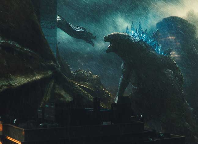Godzilla: King of the Monsters (2019) Review