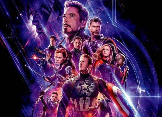 Upcoming Marvel Movies List