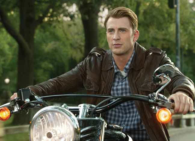 Chris Evans Upcoming Movies List 2019, 2020 with Release Dates