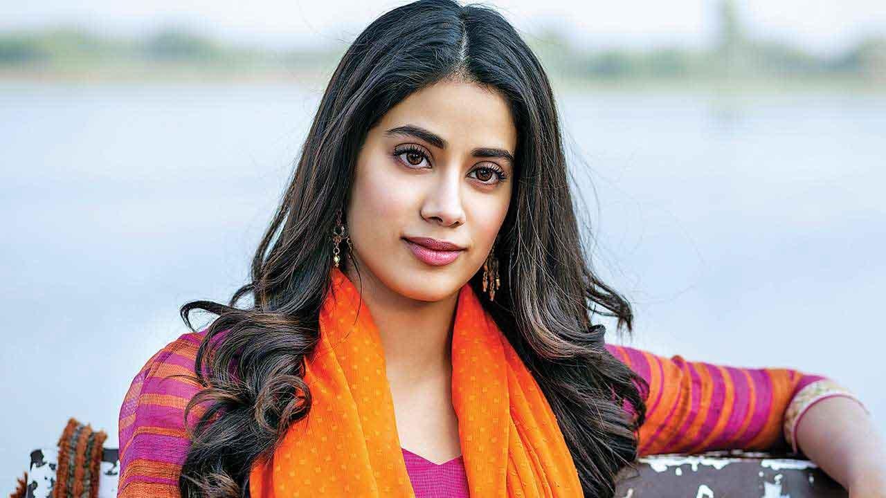 Janhvi Kapoor Upcoming Movies
