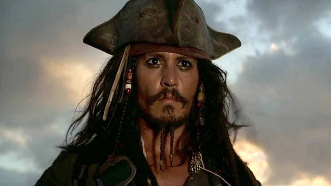 Johnny Depp Upcoming Movies