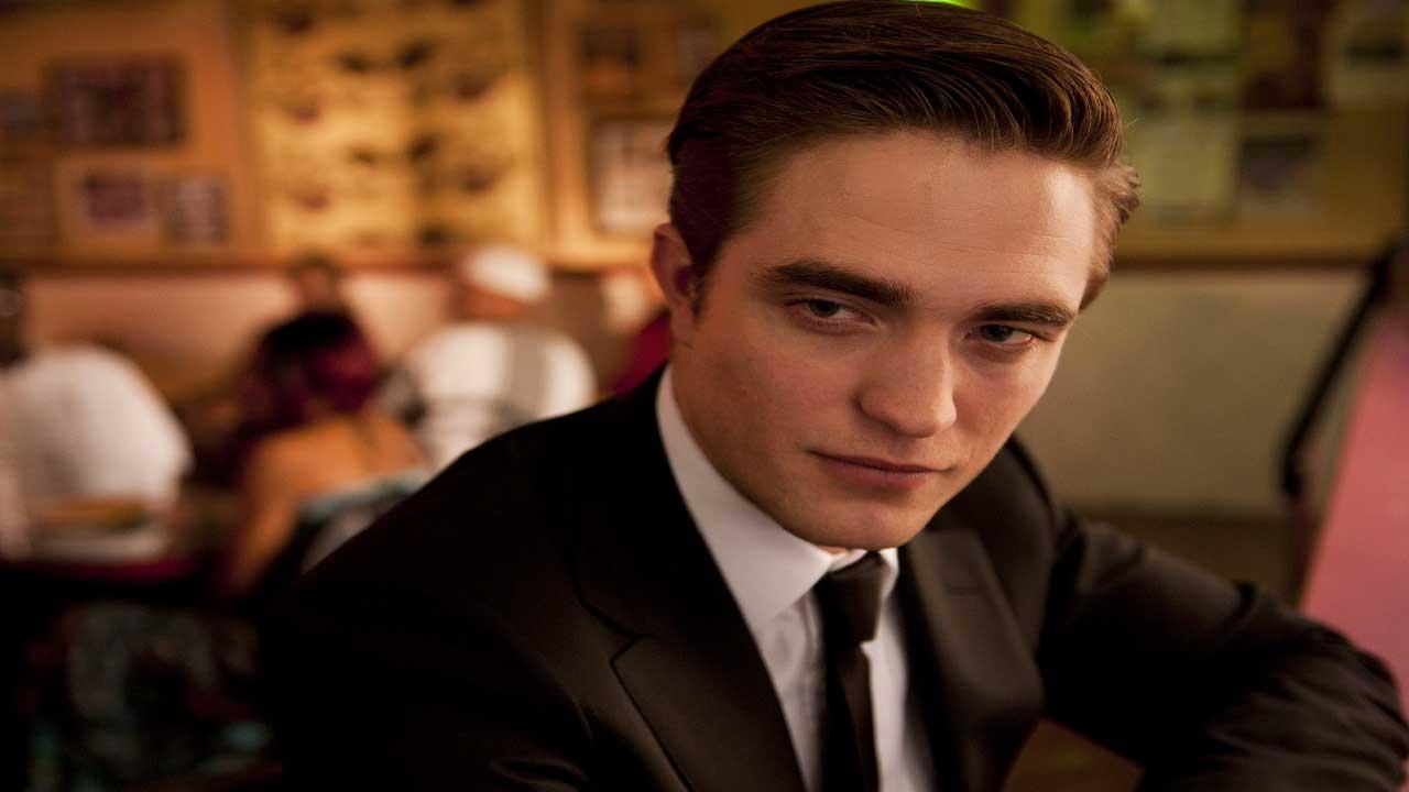 Robert Pattinson Upcoming Movies