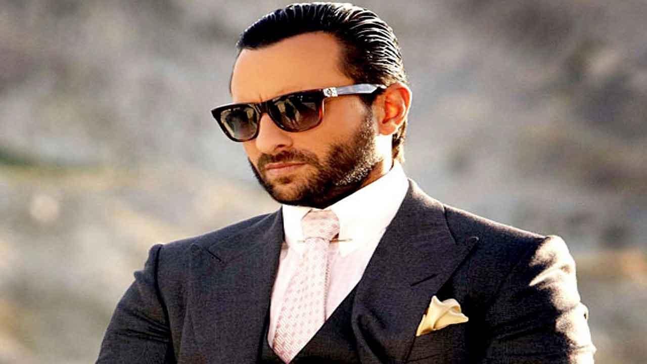 Saif Ali Khan Upcoming Movies