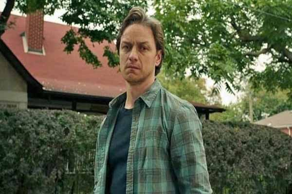 James McAvoy Net Worth, Height, Age, Wiki, Biography, Wife ...