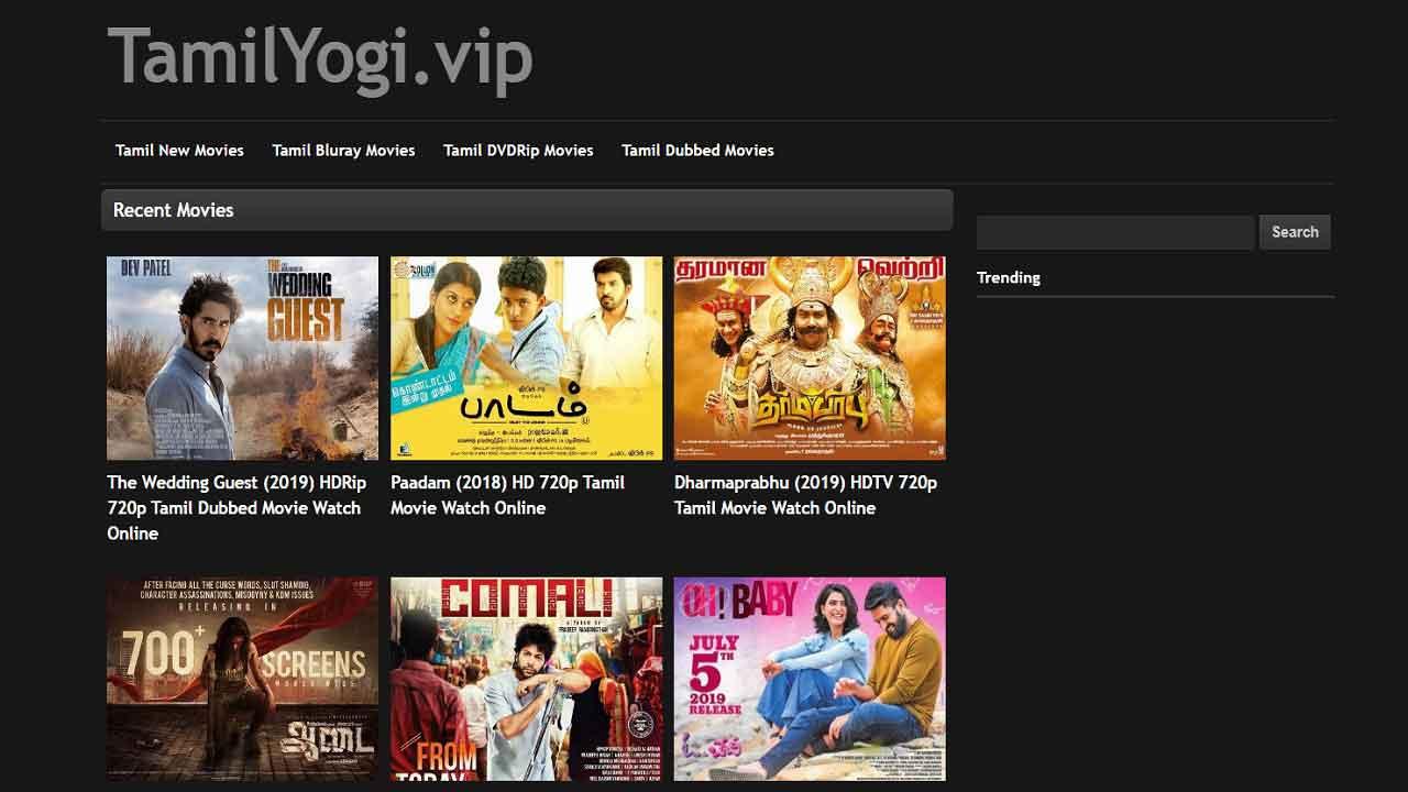 Tamilyogi 2019 New Movies Download  Watch New Tamil -6843
