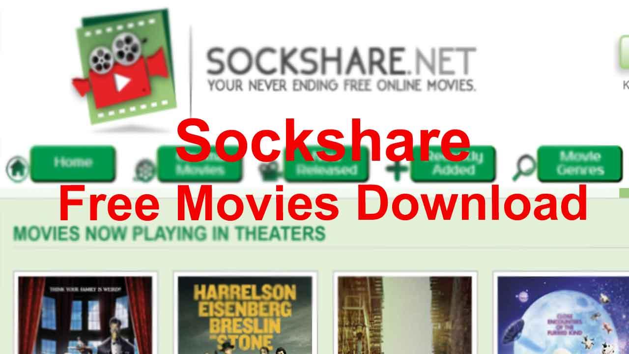 Sockshare Free Movies