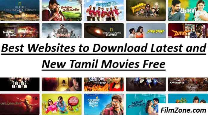 Tamil New Movies Download Free