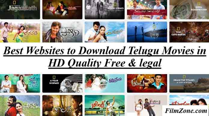 Telugu HD Movies Download