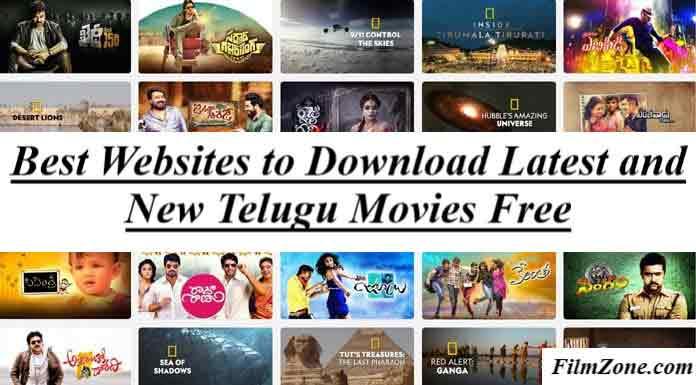 Telugu New Movies Download Free