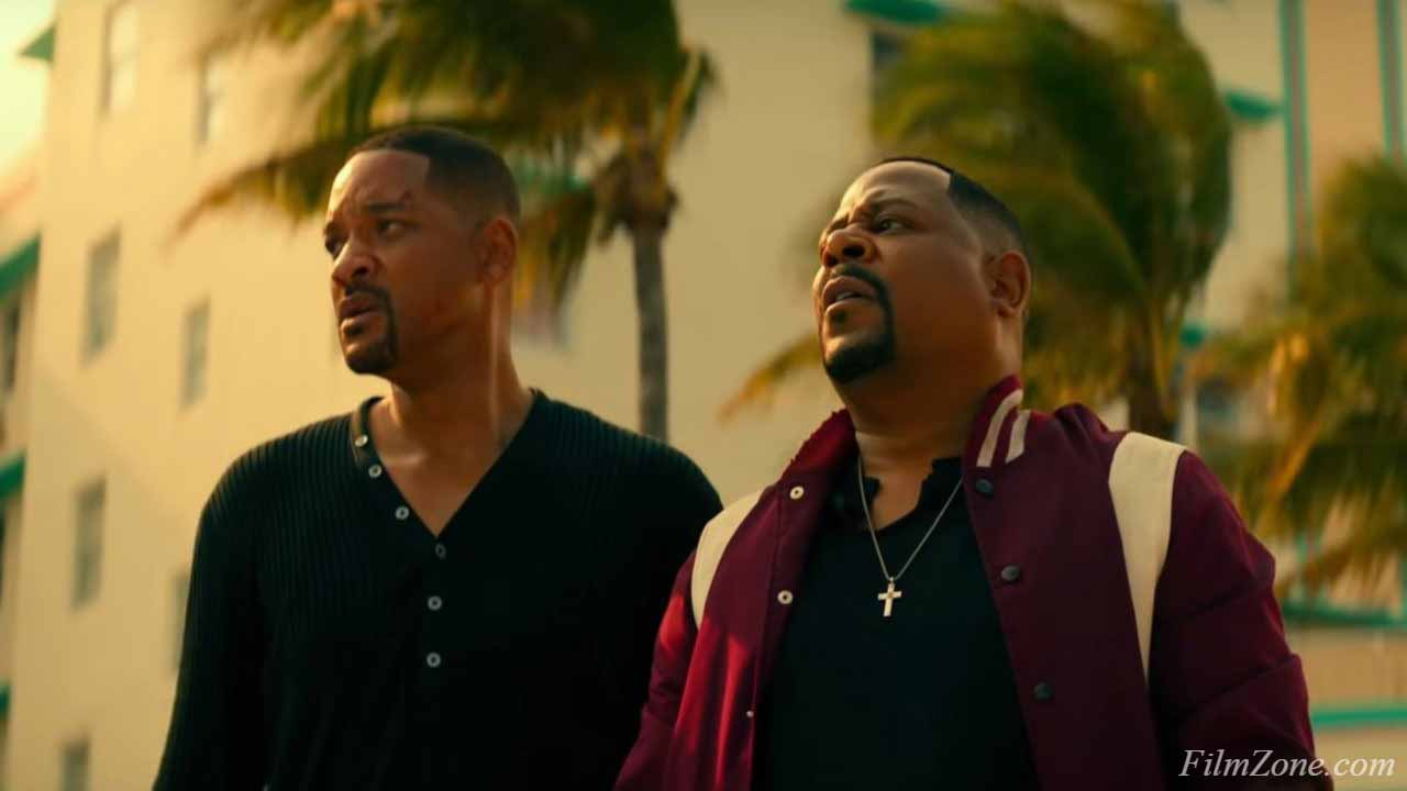 Bad Boys for Life Full Movie Download HD