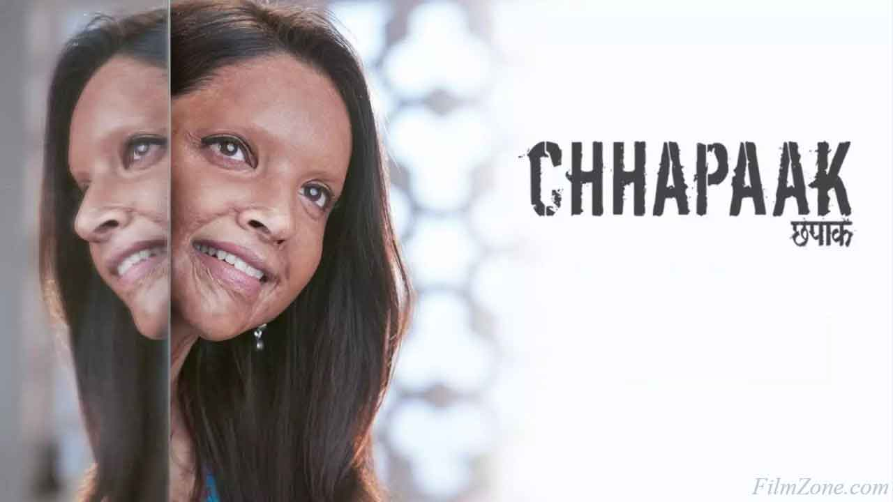 Chhapaak Full Movie Download HD